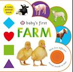 Farm (Babyªs First)