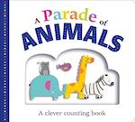A Parade of Animals (Picture Fit)