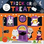 Trick or Treat (The Little Friends)