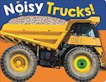 Noisy Truck Book (Noisy Books)