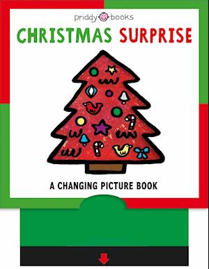 A Changing Picture Book