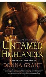 Untamed Highlander af Donna Grant