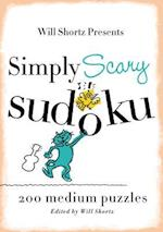 Will Shortz Presents Simply Scary Sudoku