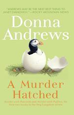 A Murder Hatched (Meg Langslow Mysteries)
