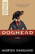 Doghead af Morten Ramsland