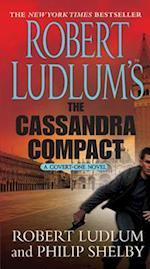 Robert Ludlum's The Cassandra Compact (The Covert-One Novels)