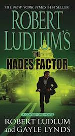 The Hades Factor af Gayle Lynds, Robert Ludlum