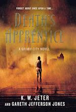 Death's Apprentice af K. W. Jeter, Gareth Jefferson Jones