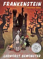 Frankenstein af Nathan Hale