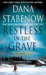 Restless in the Grave af Dana Stabenow