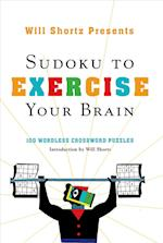Will Shortz Presents Sudoku to Exercise Your Brain