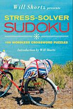 Will Shortz Presents Stress-Solver Sudoku (Will Shortz Presents)