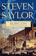 Rubicon (Novels of Ancient Rome, nr. 7)
