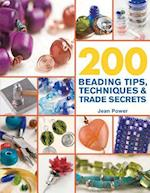 200 Beading Tips, Techniques & Trade Secrets af Jean Power
