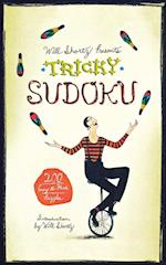 Will Shortz Presents Tricky Sudoku (Will Shortz Presents)