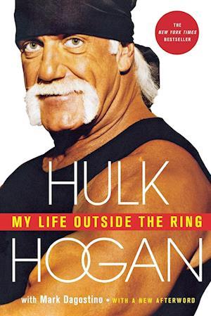Bog, paperback My Life Outside the Ring af Hulk Hogan
