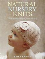Natural Nursery Knits