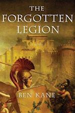 The Forgotten Legion (Forgotten Legion Chronicles, nr. 1)