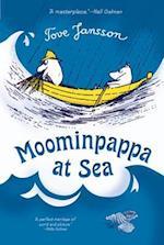 Moominpappa at Sea (Moomintrolls Paperback, nr. 7)