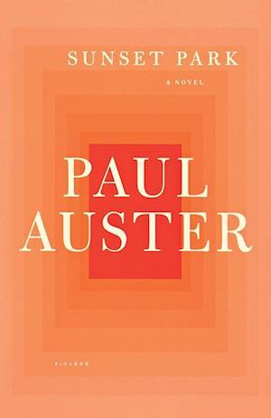 Bog, paperback Sunset Park af Paul Auster