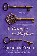 A Stranger in Mayfair af Charles Finch