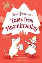 Tales from Moominvalley (Moomintrolls Paperback, nr. 6)