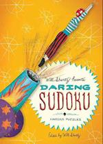 Will Shortz Presents Daring Sudoku (Will Shortz Presents)