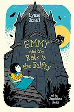 Emmy and the Rats in the Belfry (Emmy and the Rat)