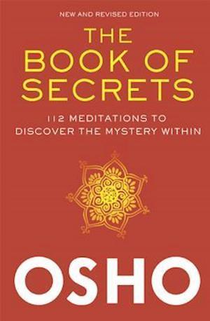 Bog, ukendt format The Book of Secrets af Osho