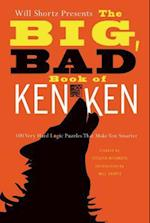 Will Shortz Presents the Big, Bad Book of Kenken