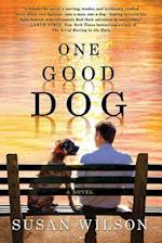 One Good Dog af Susan Wilson