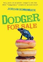 Dodger for Sale af Jordan Sonnenblick