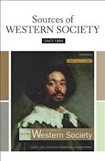 Sources of Western Society Since 1300 for Advanced Placement af John Beeler, John P. McKay, Charles Clark