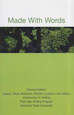 Made with Words (Bedford Select Readers)