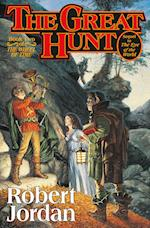 The Great Hunt (The Wheel of Time Series)