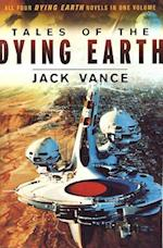 Tales of the Dying Earth af Jack Vance