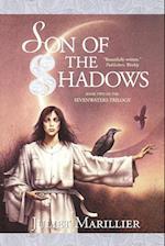 Son of the Shadows af Juliet Marillier