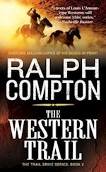 The Western Trail (The Trail Drive Series, nr. 2)