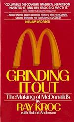 Grinding It Out af Ray Kroc, Robert Anderson