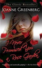 an analysis of i never promised you a rose garden by joanne greenberg Read i never promised you a rose garden a novel by joanne greenberg with rakuten kobo the classic novel about a young woman's struggle against madness, now a holt paperback, with a new afterword by the auth.