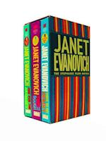 Plum Boxed Set 1 (1, 2, 3) (Stephanie Plum Novels)