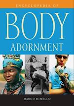 Encyclopedia of Body Adornment