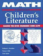 Math through Children's Literature af Nancy Hall