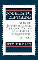 Angels to Zeppelins