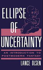 Ellipse of Uncertainty af Lance Olsen