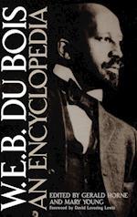 W.E.B.Du Bois af Gerald Horne