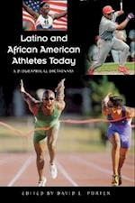 Latino and African American Athletes Today