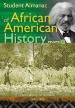Student Almanac of African American History [2 volumes]