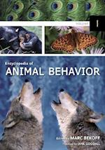 Encyclopedia of Animal Behavior af Marc Bekoff