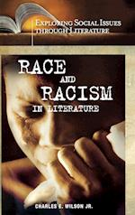 Race and Racism in Literature (Exploring Social Issues Through Literature)
